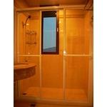 一字型淋浴門 S1-014