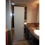 不鏽鋼浴室門 S1-016