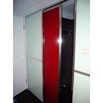 不鏽鋼浴室門 S1-017