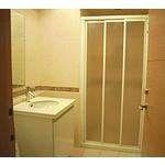 橫拉一字型淋浴門 S1-011