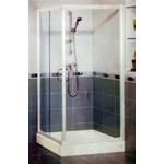 L型淋浴門 S6-014