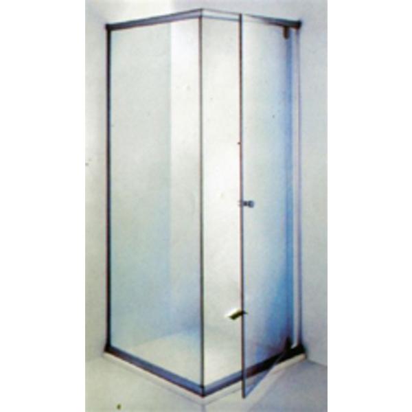 L型淋浴門 S6-015
