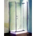 L型淋浴門 S6-016