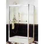 L型淋浴門 S6-017