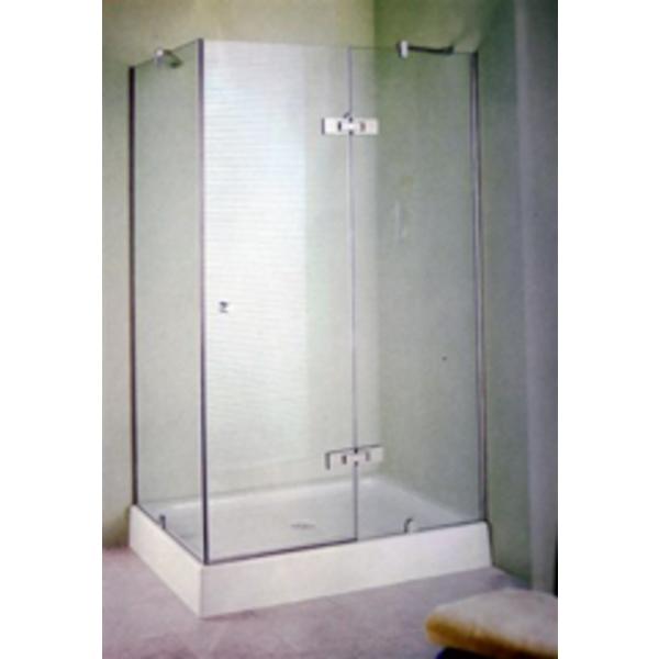 L型淋浴門 S6-018