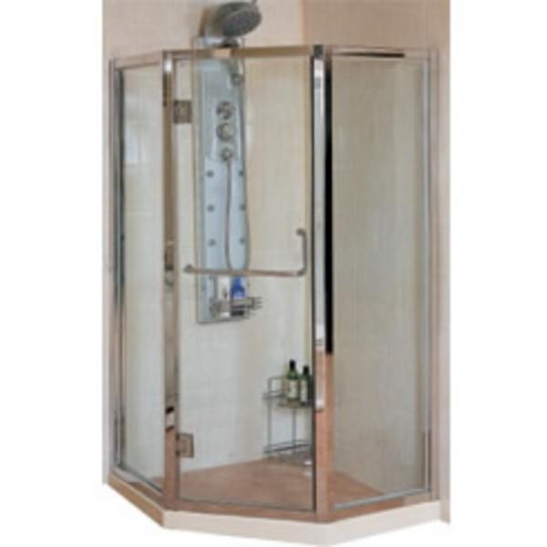 五角型淋浴門 S5-001