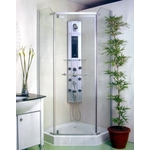 五角型淋浴門 S5-003