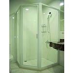 五角型淋浴門 S5-004