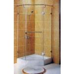 五角型淋浴門 S5-005