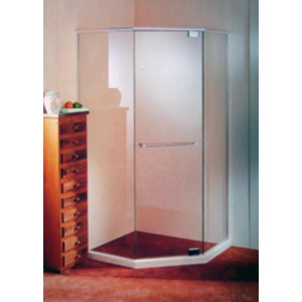 五角型淋浴門 S5-006
