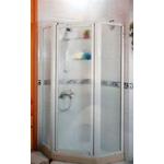 五角型淋浴門 S5-008