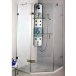 五角型淋浴門 S5-010