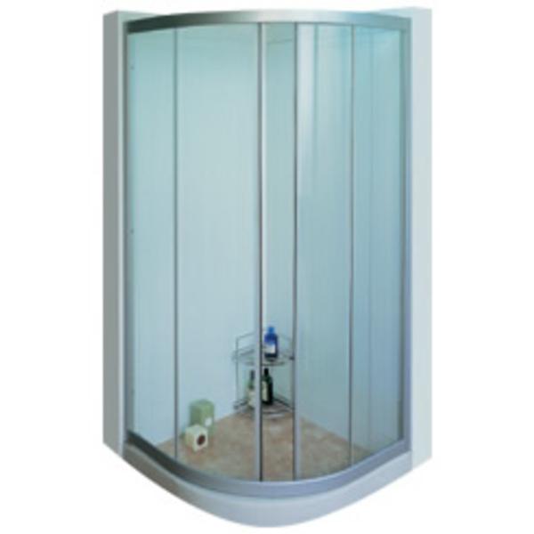 圓弧型淋浴門 S9-001