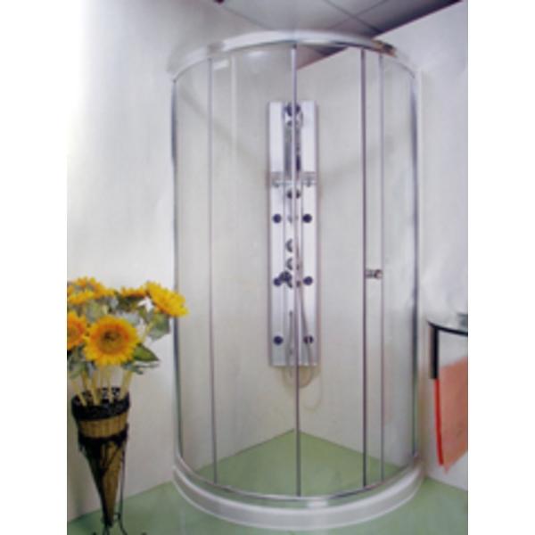 圓弧型淋浴門 S9-002