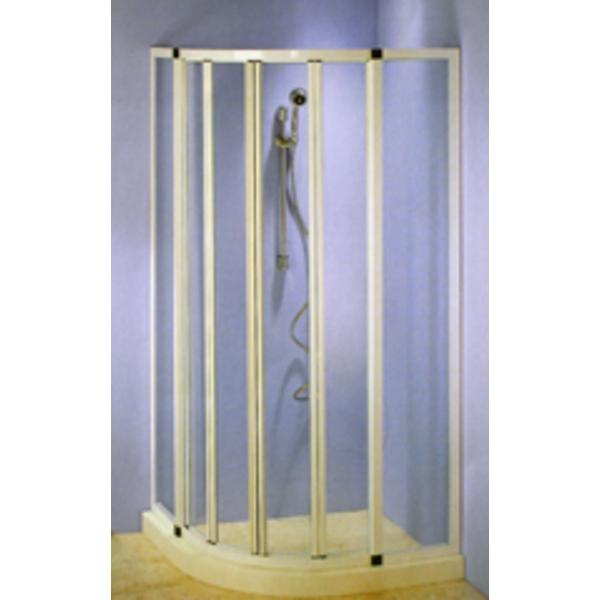 圓弧型淋浴門 S9-004