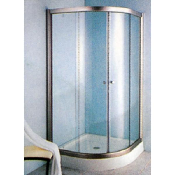 圓弧型淋浴門 S9-005