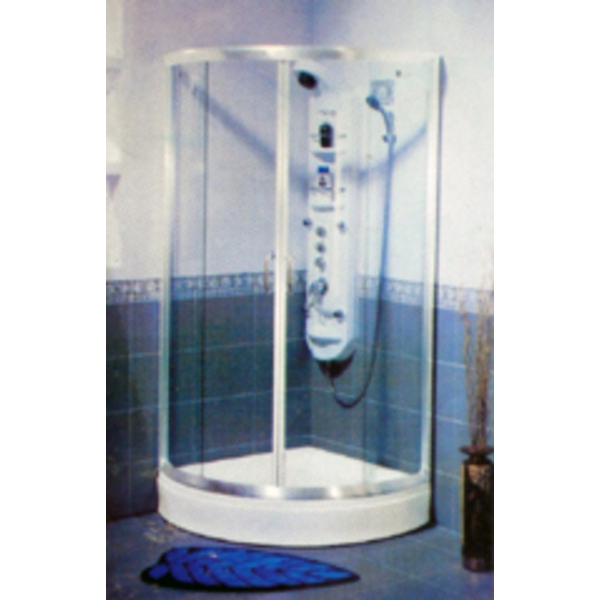 圓弧型淋浴門 S9-007