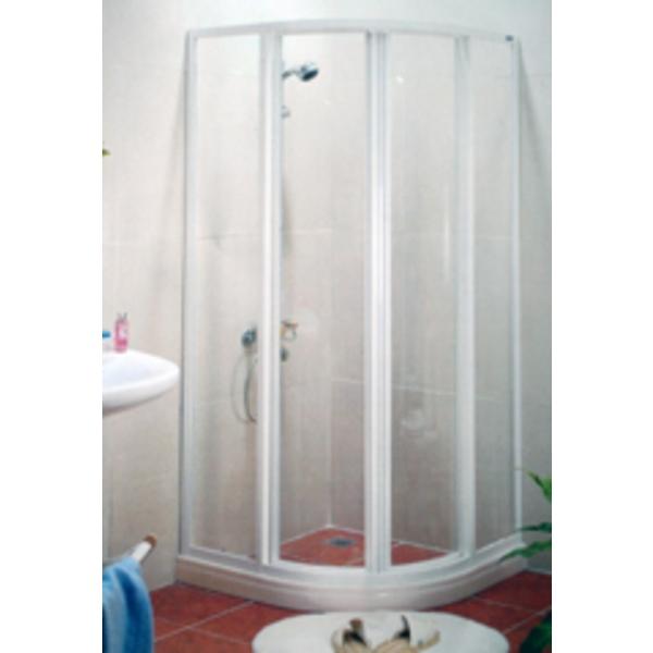 圓弧型淋浴門 S9-008