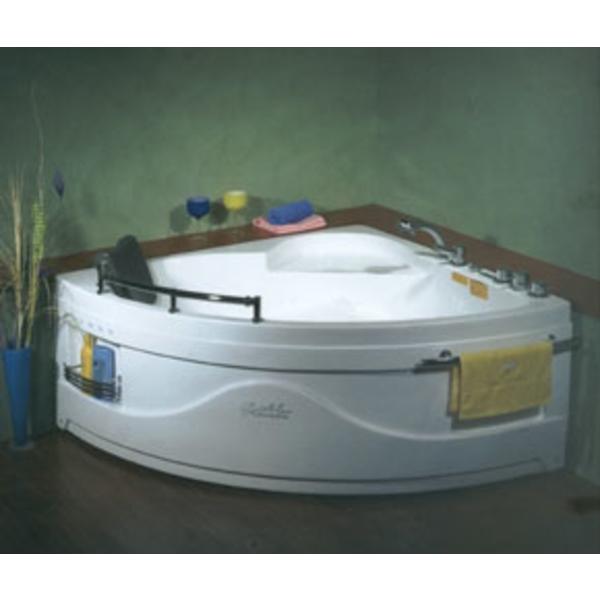 圓弧型按摩浴缸 SH 1313-AS