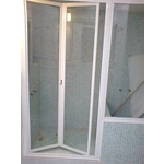 淋浴拉折門 S1-020