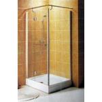 L型淋浴門 S6-011