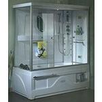 蒸氣房+浴缸 SH 1509-ZF