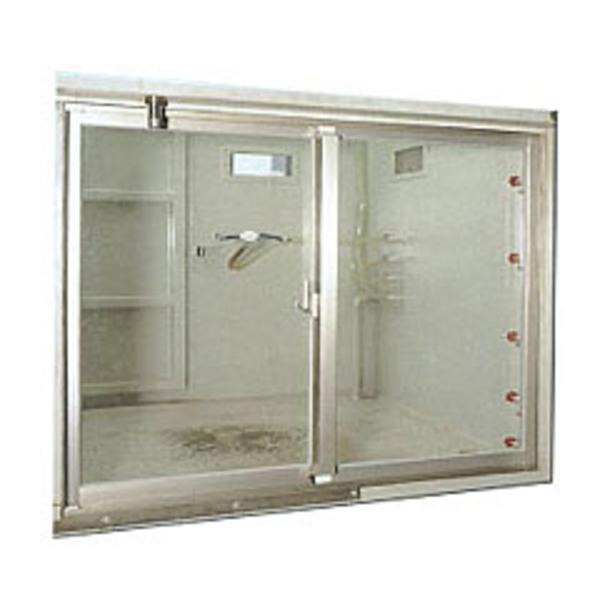 隔音窗 860型
