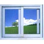 氣密窗 898型