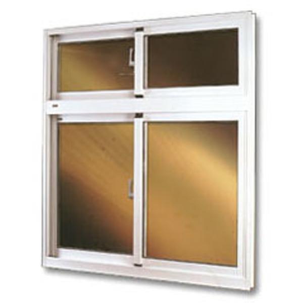 全天候隔音氣密窗 W007