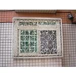 鍛造防盜窗 W7-004