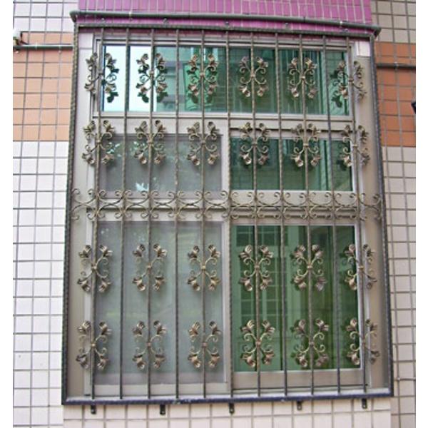 鍛造藝術窗 F7-003