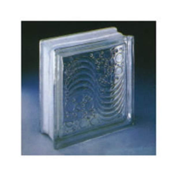 水晶玻璃磚 WL-01