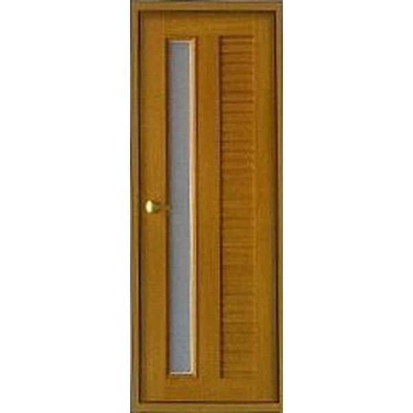 浴室門 D3362