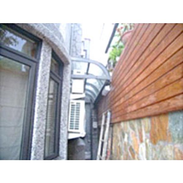 玻璃罩雨蓬 C1-015
