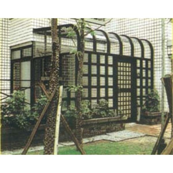 庭院玻璃屋 C2-001