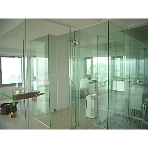 玻璃(鋁)隔間 C3-003