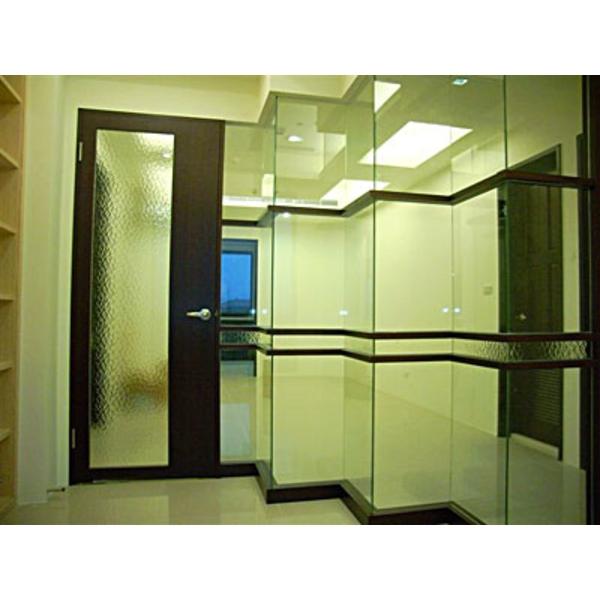 玻璃(鋁)隔間 C3-005
