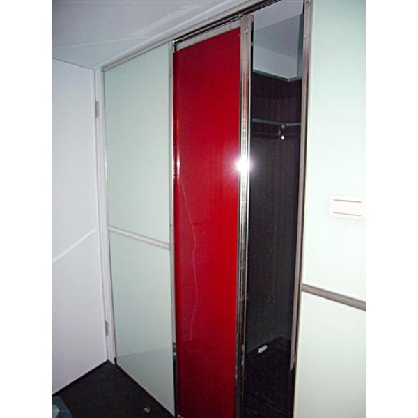 玻璃(鋁)隔間 C3-013