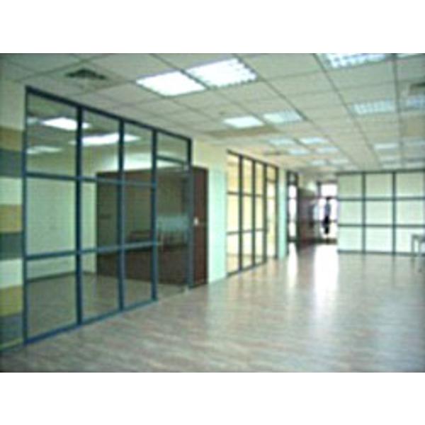 玻璃(鋁)隔間C3-018