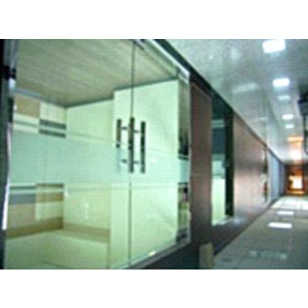 玻璃(鋁)隔間C3-020