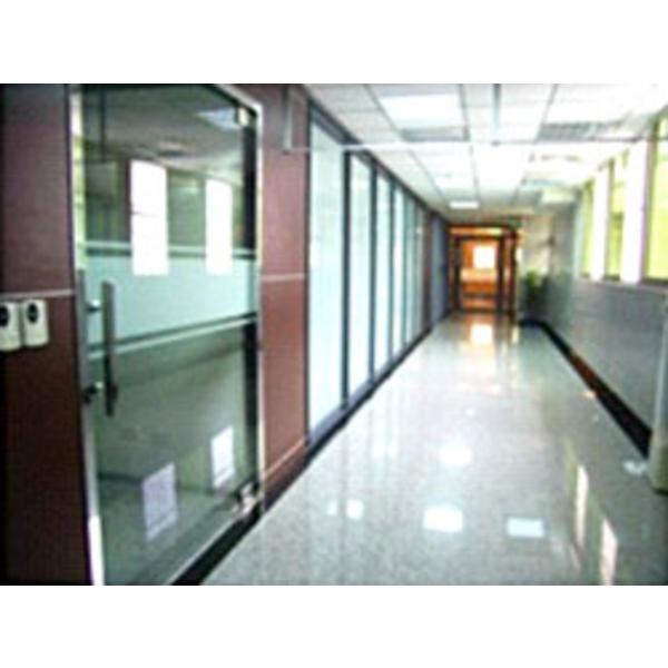 玻璃(鋁)隔間C3-024