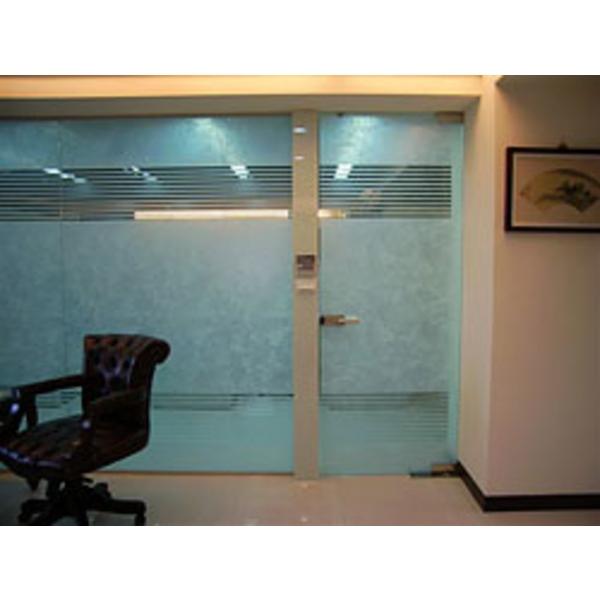 玻璃隔間 C3-012