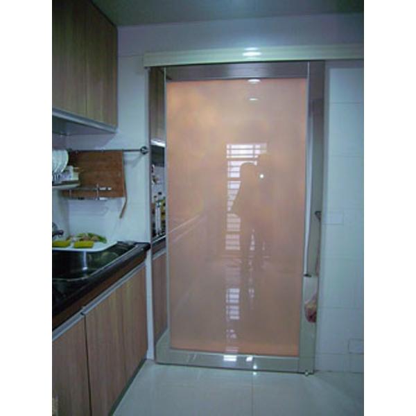 廚房不鏽鋼門 C3-016