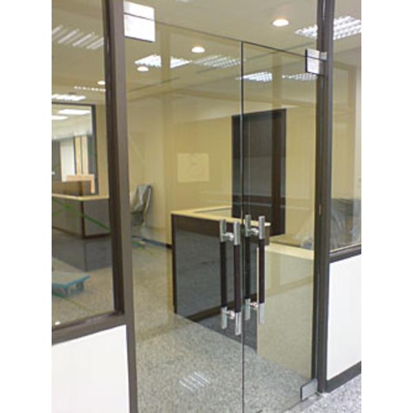辦公室玻璃隔間 C4-012