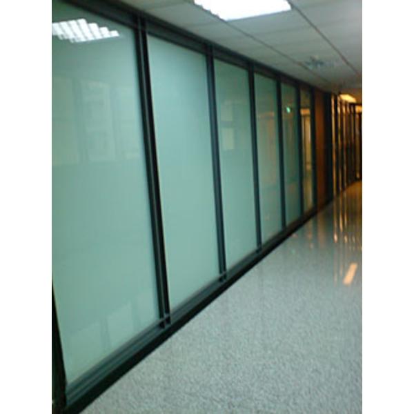 辦公室玻璃隔間 C4-015