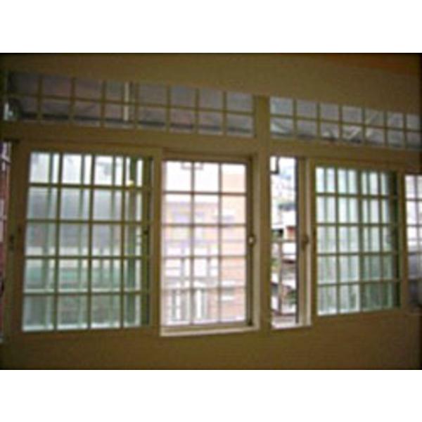 格子門窗 W1-016