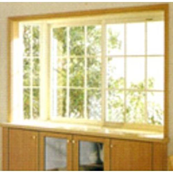 格子門窗 W1-020
