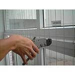 不銹鋼隱形安全防護網 C11-006