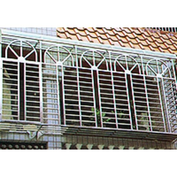 防盜(不鏽鋼)窗