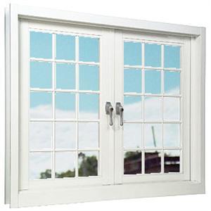 複層玻璃推射窗-精鋼興業有限公司-桃園